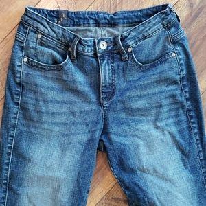 Aura by Wrangler Jeans 👖  Size 4
